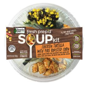Ready Pac tucks into meal kit market
