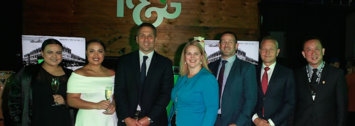 T&G celebrates 120 years in NZ