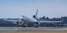 New airfreight service links Kenya and Yorkshire