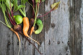 Ugly veg to become high-value
