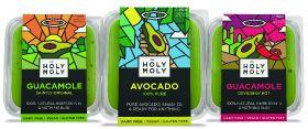 Holy Moly shakes up avocado NPD