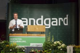 Landgard's 2016 profits hit record highs