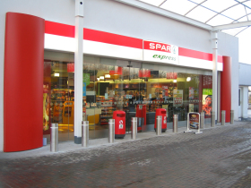 Spar Thailand to open 300 new stores