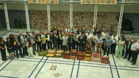 Murcia backs European Fruit Day