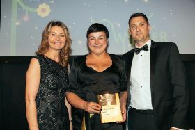 Greenvale scoops green award