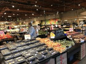 Across the pond: The art of produce trendspotting