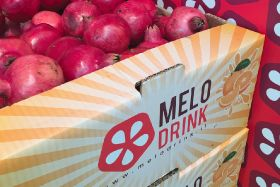 Melo Drink offers a healthy start