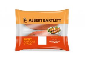 Albert Bartlett moves into sweet potatoes