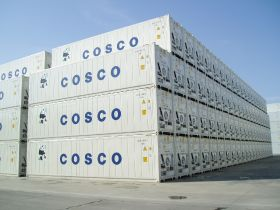 New Cosco service to Costa Rica