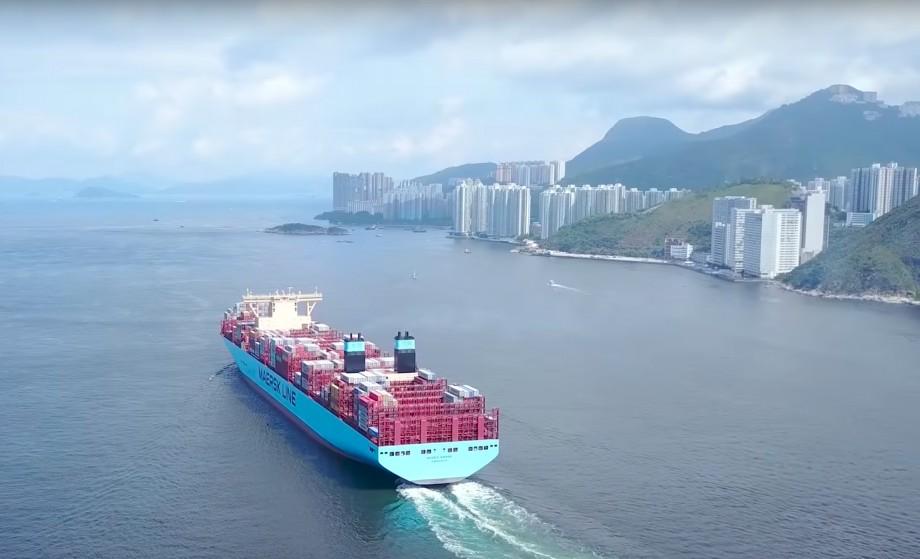 IBM, Maersk launch blockchain platform for tracking cargo
