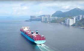 Maersk and IBM to form joint venture