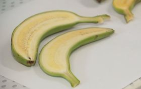GM banana could boost vitamin A