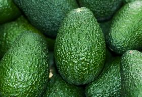 China's increasing appetite for avocado