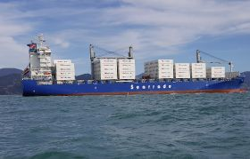 Shipping groups offer major new service