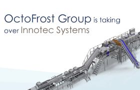 Octofrost acquires Innotec Systems