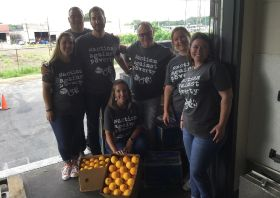 AMC makes US citrus donation