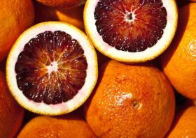 High hopes for Sicilian oranges