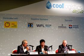 Cool Logistics Asia takes shape