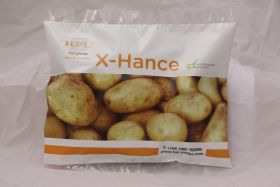 Food waste award for X-Hance