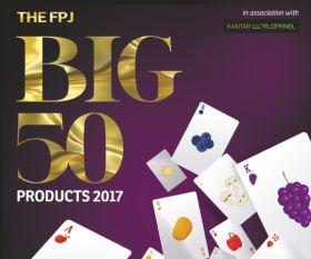 FPJ Big 50 Products 2017: 1-5