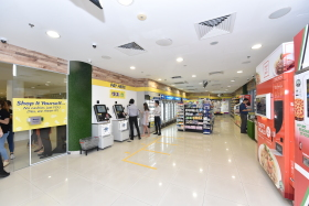 Singapore gets first cashless unmanned store