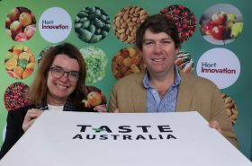 Export markets invited to Taste Australia