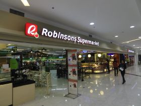 Philippines to become Asia's fifth-largest retail market
