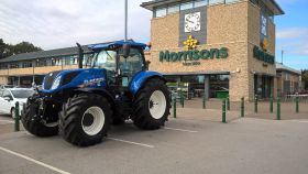 Morrisons pledges to ban 'fake' farm brands