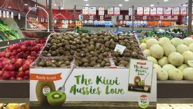 NutriKiwi boosts Australian investment