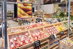 Muji Japan ventures into fresh