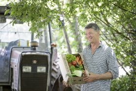 Riverford Organic to become employee owned