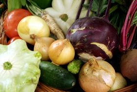 English veg faces challenging future