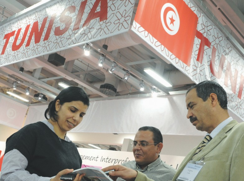 Tunisia promotes investment and organics