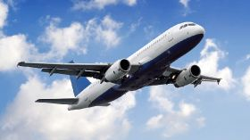 Airfreight demand rises in November