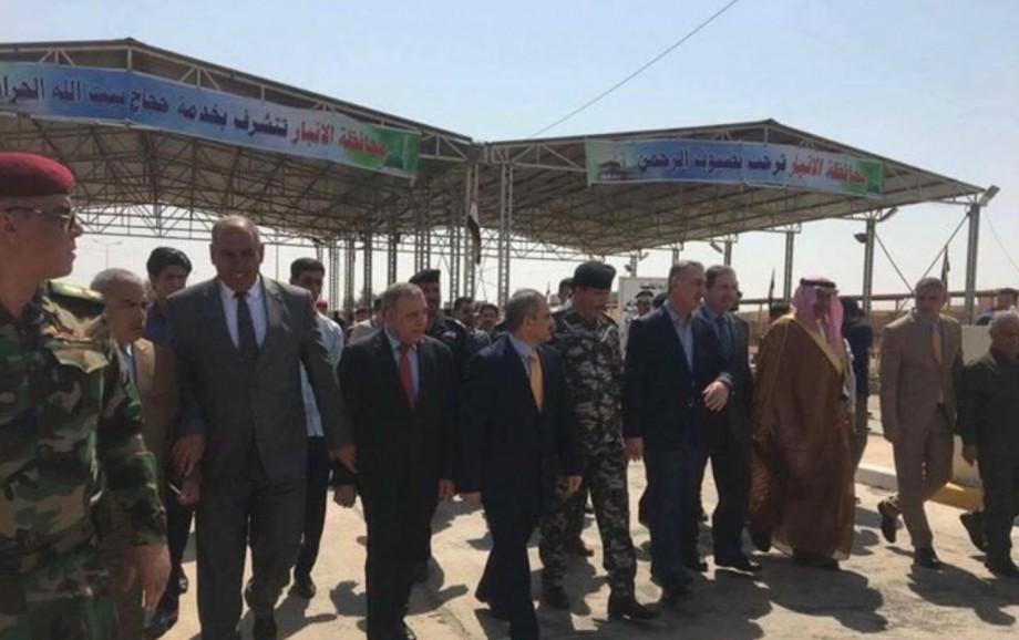 Saudi Arabia, Iraq to open Arar border crossing after 27 years