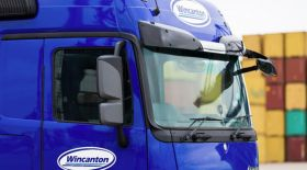 Wincanton to open London Gateway haulage site