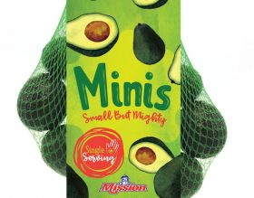 Mission Produce launches Minis