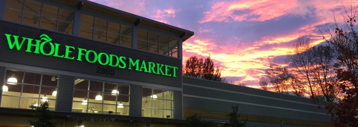 Comment: What next for Amazon & Whole Foods?