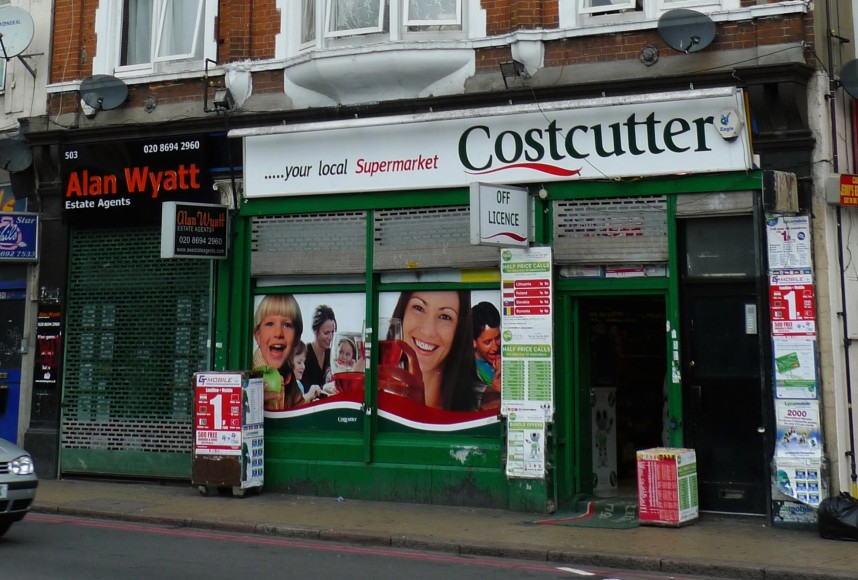 Costcutter becomes first grocer to trial fingerprint payments
