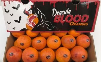Dracula Blood Oranges