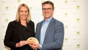 Packaging firm wins sustainability award