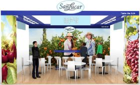 SanLucar eyes growth in Far East