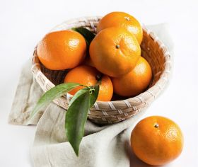 Orri mandarins tickle Asian tastebuds