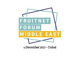Dubai to host Fruitnet Forum Middle East