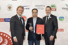 Asia Fruit Award winners unveiled