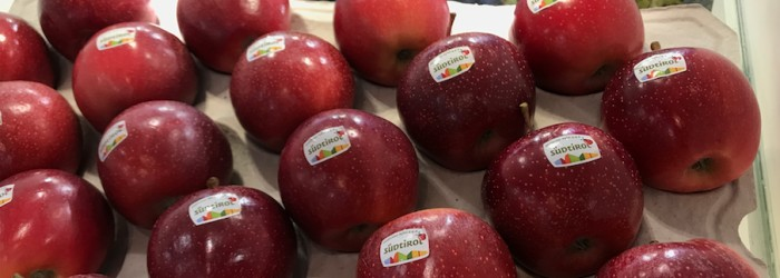 Italy: apple exporters target Vietnam and Taiwan