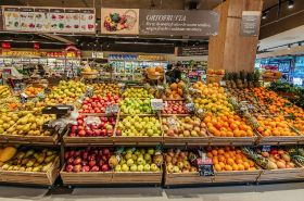 Carrefour goes for Marketplace feel