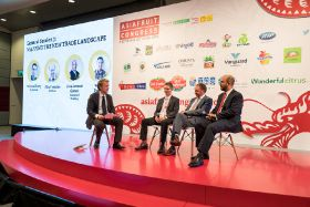 Diversify to manage risk, AFC told