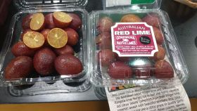 Red Limes