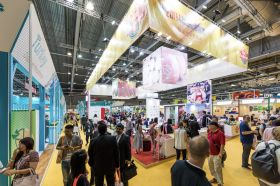 Record numbers for Asia Fruit Logistica